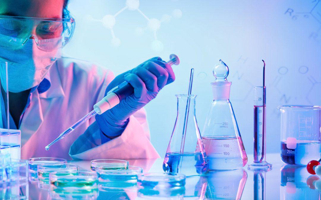 Nowe Laboratorium Genetyczne wSzczecinie.